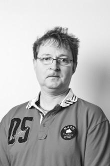 Anders Bolin