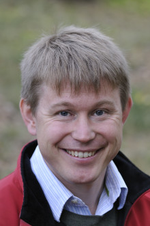 Fredrik Staland
