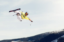 SkiStar Åre: Mega event in Åre on Easter Eve – world class athletes tempt with super show