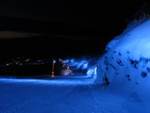 SkiStar Åre: Åre's 'In the Footsteps of Giants' nominated for international award
