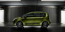 C3 Picasso - ny läcker MPV från Citroën