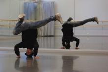 Carlforsska startar två nya dansprofiler