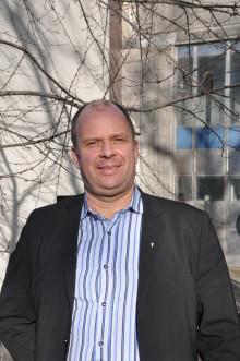 Ny regionchef i Riksbyggen
