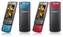 Samsungs Ultra Touch det bästa av två världar