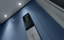 KONE satsar på framtidens hissar tillsammans med HSB Living Lab