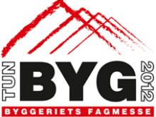 TunByg 2012 - Byggeriets Fagmesse!