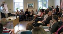 Nyfiken på Sveriges nyaste folkrörelse – Omställningsrörelsen?