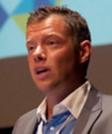 Magnus Lundin, CEO Swedish Incubators & Science Parks- välkomnar 100 miljoners-satsningen från Regeringen