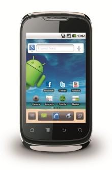 Smartaste mobilköpet från Huawei och Comviq