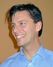 Glenn Sernbrandt