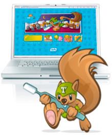 Ny webbsajt ger expertråd kring barns tänder