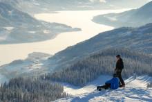 NORSKA VINTERNEWS: Kvitfjell – korad till Norges bästa skidanläggning