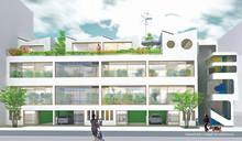 E.ON bygger energismarta hus i Västra Hamnen