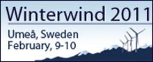 Winterwind 2011- Svensk vindkraftförenings konferens öppnar för lönsam vindkraft i kyla