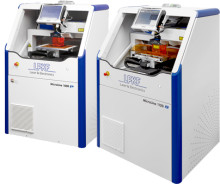 Specialized UV laser systems from LPKF, LPKF Laser & Electronics AG