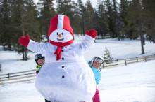 SkiStar AB: Stort intresse för skidsemester i fjällen under jul & nyår