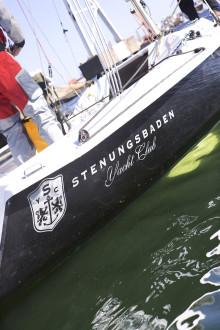 Årets första kölbåtstävling 24-26 april - Bluewater Race vid Stenungsbaden