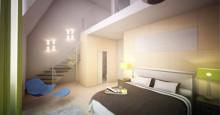 Hotellkedjan Nobis blir första hyresgästen i nya Sveavägen 44