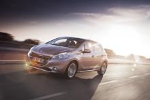 Peugeot er klar med første pris på 208
