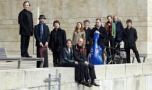 Julkonsert med Concerto Copenhagen - under ledning av cembalisten Lars Ulrik Mortenson  Julkonsert med Concerto Copenhagen