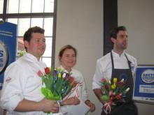 Vinnarna i Årets Företagsrestaurang 2011 finns hos Sodexo för andra året i rad