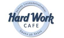 Hard Work Café -  Tack alla ni som kom på premiären!
