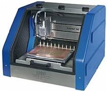 LPKF Protomat S62 - Framställer högkvalitativa och komplexa mönsterkort snabbt och professionellt