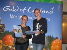 Besök Gold of Lapland är budskapet till norrbottningarna på Vårmässan
