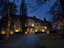 Lokala råvarutrender i fokus när Bjertorp Slott utvecklar sitt julbord