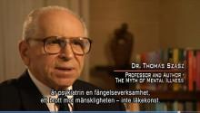 PSYKIATRISKA TVÅNGSMETODER