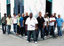 Sverigepremiär för Havanna D'Primera 25 mars