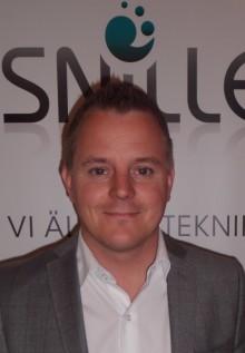 Isak Nilsson nominerad till Årets Affärsnätverkare 2012!