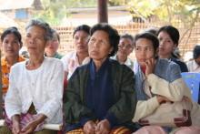 Djup oro i Kambodja för regeringens lagförslag