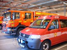 Räddningstänsterna i Västmanland väljer Sepura