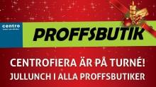 Lyckad Centrofiera i Centros Stockholmsbutiker!
