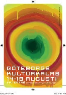 Göteborgs kulturkalas 2012