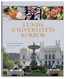 Ny kokbok visar Lunds universitets kulinariska bredd