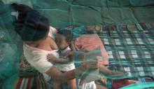 Enkla åtgärder kan rädda livet på 2 miljoner barn
