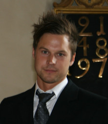 Daniel Ragnarsson