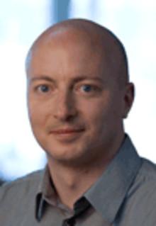 Peter Östlin