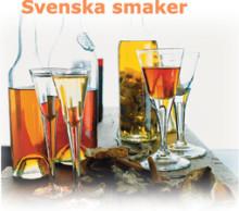 Temadag med svenska vin- & spritproducenter 28 mars