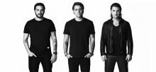 Swedish House Mafia bekreftet til Telenor Arena 22. desember