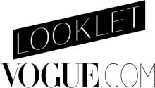 Looklet i samarbete med VOGUE
