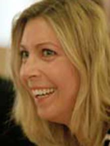 Marika Henriksson