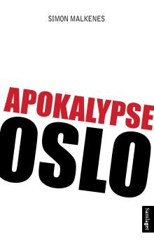 LANSERING AV APOKALYPSE OSLO AV SIMON MALKENES
