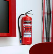 Housegard ska bli marknadsledande på brandsäkerhetsprodukter