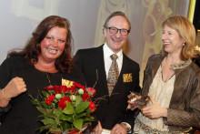ICA Kvantum Kungsbacka vann Arlas Guldko och är Sveriges Bästa Matbutik 2011