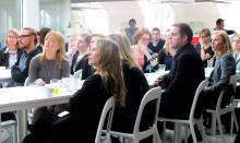 Mynewsday Helsinki: PR Trends 2012 -  streamataan suorana Mynewsdeskin uutishuoneesta