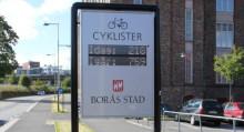 Ett av årets nyord: Cykelbarometer