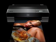 Epson får EISA:s utmärkelse European Printer